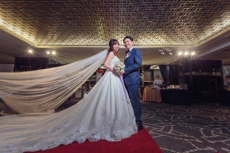 [婚攝] 台北晶華酒店