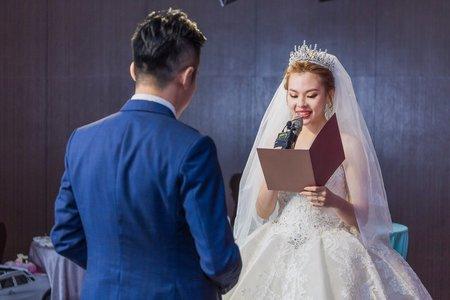 [婚攝] 晶麒莊園 / 迎娶宴客 婚禮紀錄