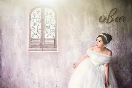 自助婚紗外拍作品
