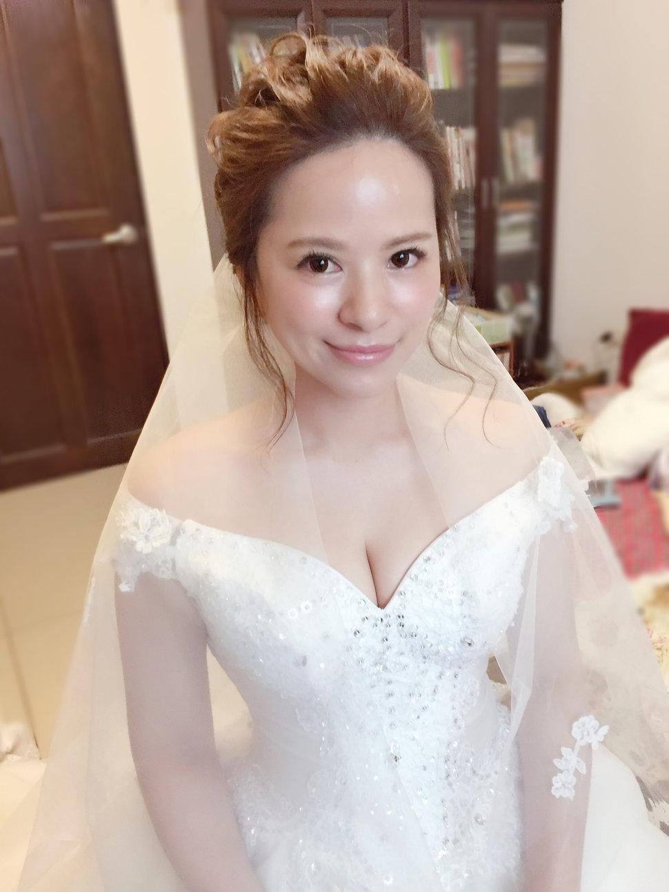 IMG_8583 - 幫您bonnie make up《結婚吧》