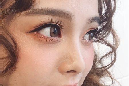 新秘 幫您Bonnie/桃園/台北/宜蘭/新竹/全台