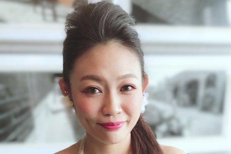 世貿33婚宴日當新秘幫您Bonnie/桃園/台北/宜蘭/新竹