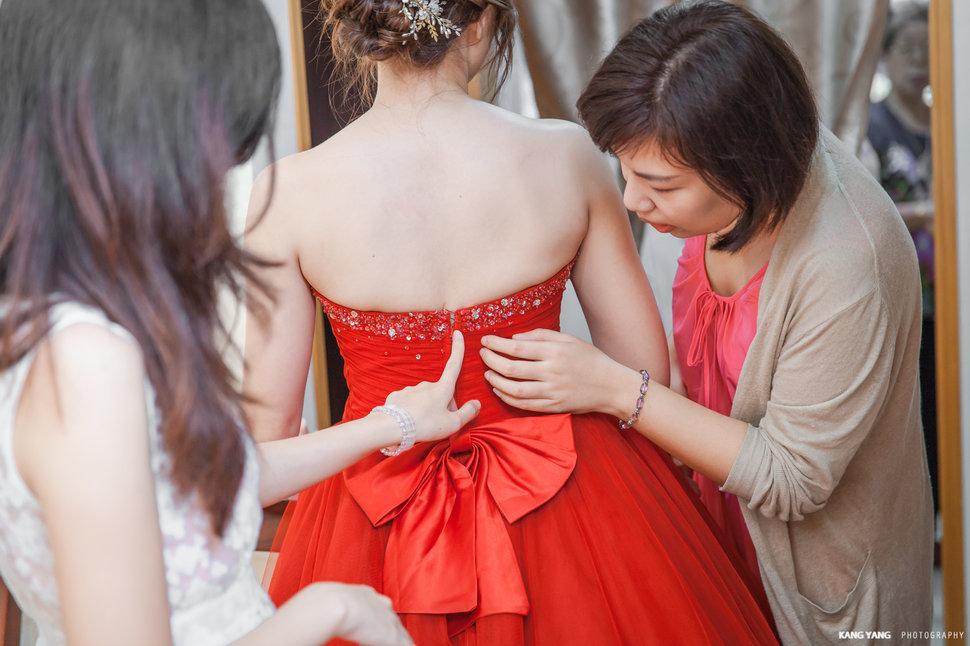 J&L早儀晚宴@台北青青婚宴會館/夏綠蒂廳(編號:228711) - 婚攝楊康影像Kstudio《結婚吧》
