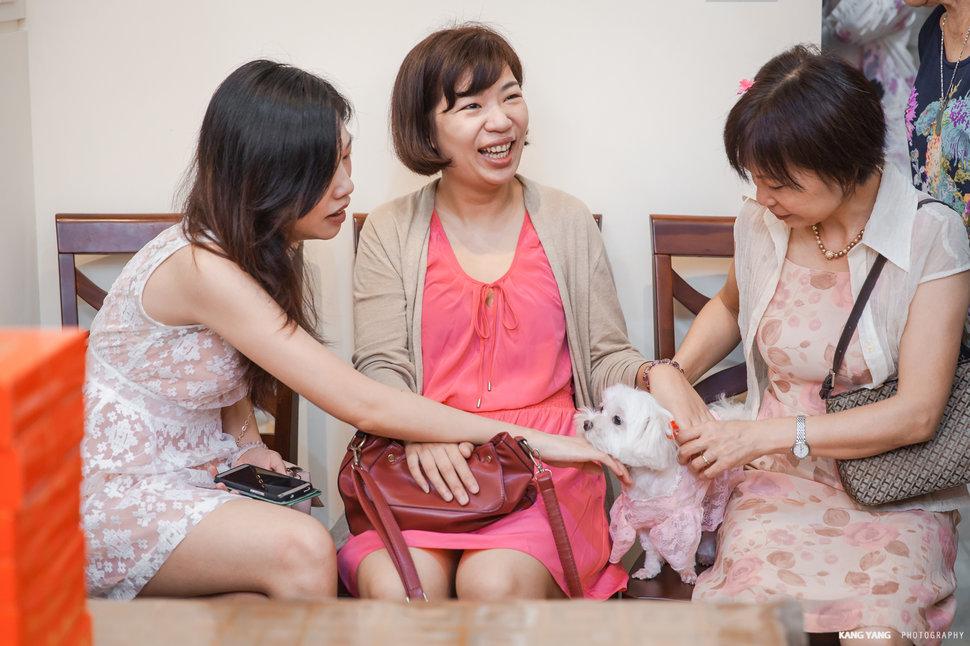 J&L早儀晚宴@台北青青婚宴會館/夏綠蒂廳(編號:228719) - 婚攝楊康影像Kstudio《結婚吧》