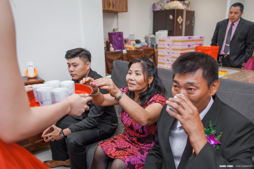 J&L早儀晚宴@台北青青婚宴會館/夏綠蒂廳(編號:228722) - 婚攝楊康影像Kstudio《結婚吧》