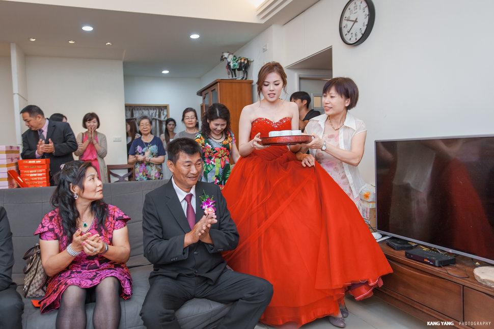 J&L早儀晚宴@台北青青婚宴會館/夏綠蒂廳(編號:228725) - 百二婚禮工作室 - 婚攝楊康 - 結婚吧