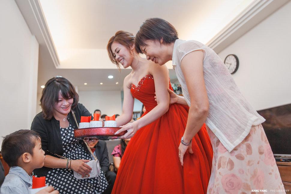 J&L早儀晚宴@台北青青婚宴會館/夏綠蒂廳(編號:228726) - 婚攝楊康影像Kstudio《結婚吧》