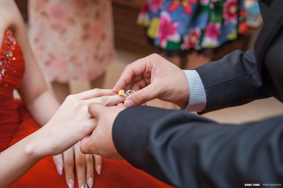 J&L早儀晚宴@台北青青婚宴會館/夏綠蒂廳(編號:228730) - 婚攝楊康影像Kstudio《結婚吧》