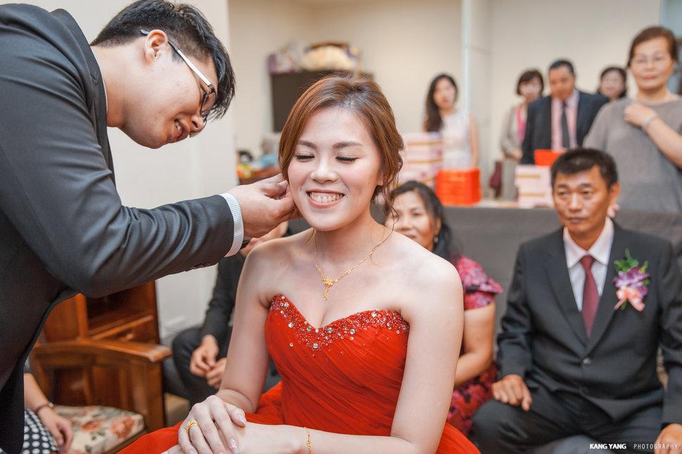 J&L早儀晚宴@台北青青婚宴會館/夏綠蒂廳(編號:228731) - 百二婚禮工作室 - 婚攝楊康 - 結婚吧