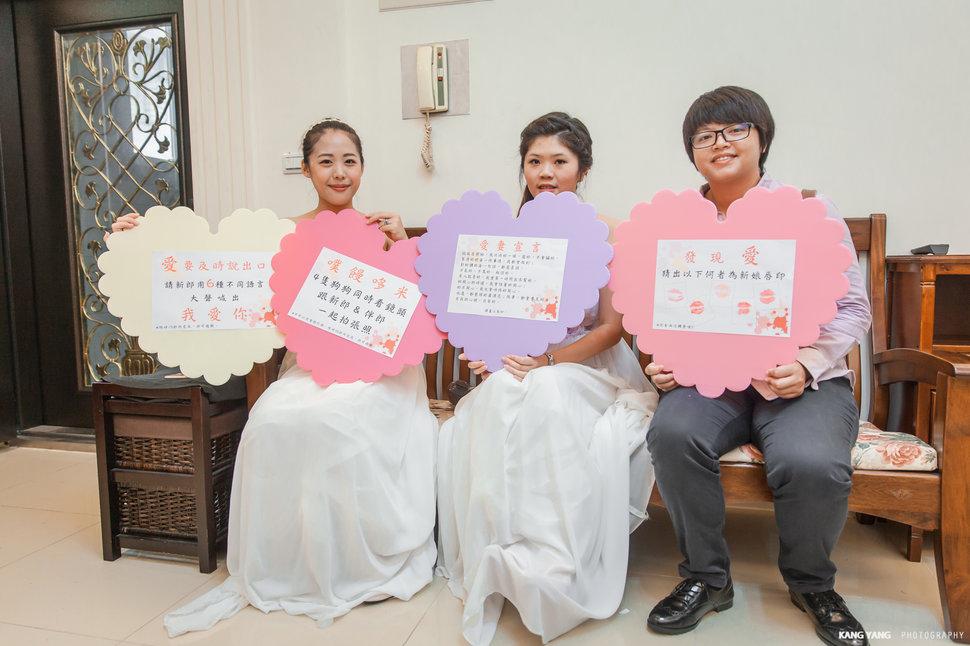 J&L早儀晚宴@台北青青婚宴會館/夏綠蒂廳(編號:228738) - 百二婚禮工作室 - 婚攝楊康 - 結婚吧一站式婚禮服務平台