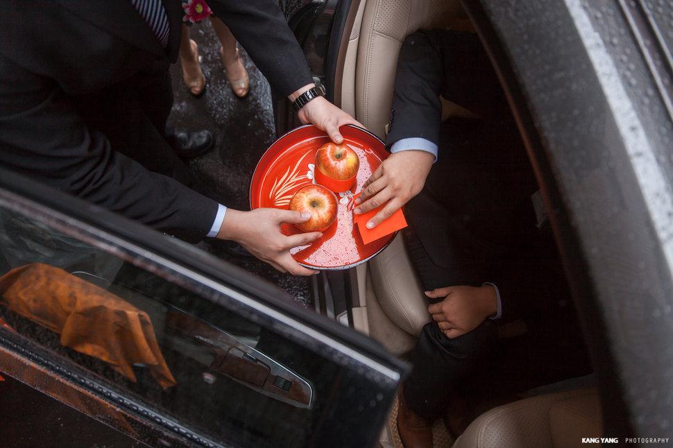 J&L早儀晚宴@台北青青婚宴會館/夏綠蒂廳(編號:228743) - 婚攝楊康影像Kstudio《結婚吧》