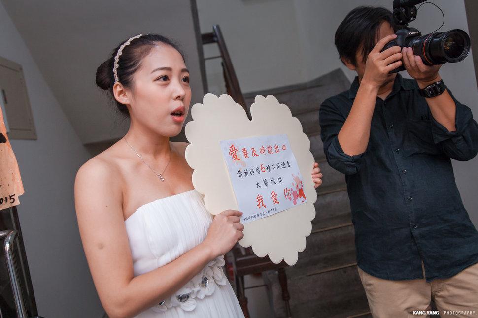 J&L早儀晚宴@台北青青婚宴會館/夏綠蒂廳(編號:228745) - 百二婚禮工作室 - 婚攝楊康 - 結婚吧