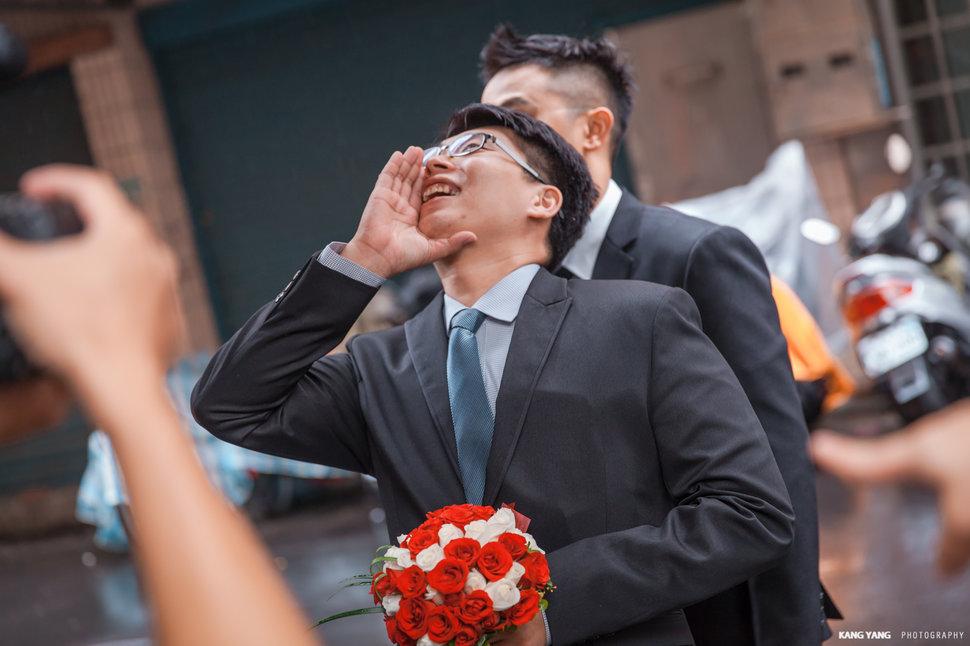 J&L早儀晚宴@台北青青婚宴會館/夏綠蒂廳(編號:228748) - 婚攝楊康影像Kstudio《結婚吧》