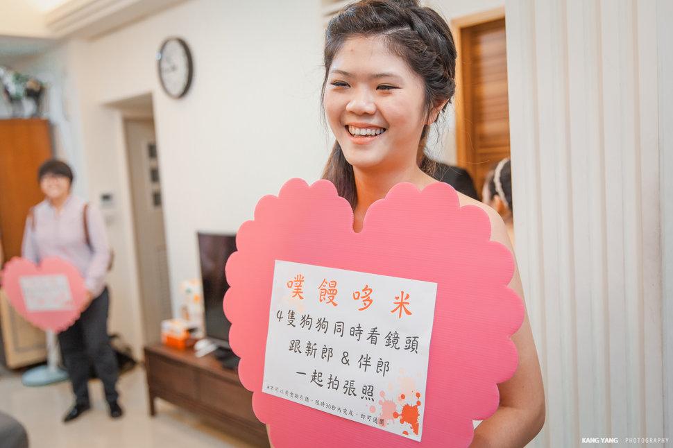 J&L早儀晚宴@台北青青婚宴會館/夏綠蒂廳(編號:228749) - 婚攝楊康影像Kstudio《結婚吧》