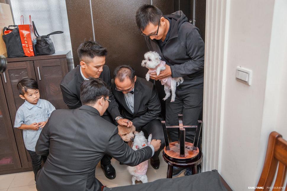 J&L早儀晚宴@台北青青婚宴會館/夏綠蒂廳(編號:228750) - 百二婚禮工作室 - 婚攝楊康 - 結婚吧
