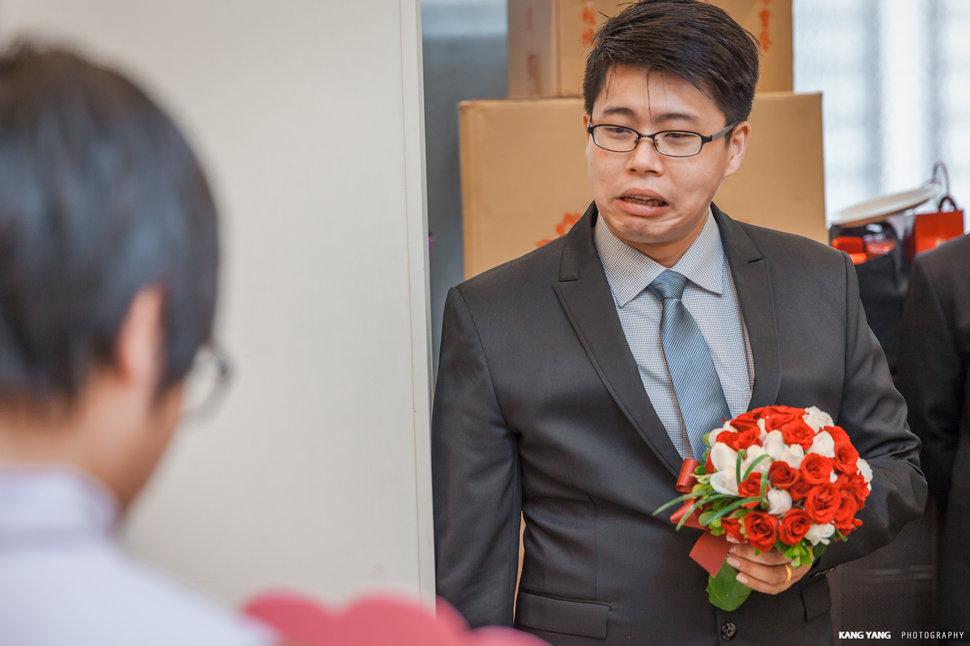 J&L早儀晚宴@台北青青婚宴會館/夏綠蒂廳(編號:228754) - 婚攝楊康影像Kstudio《結婚吧》