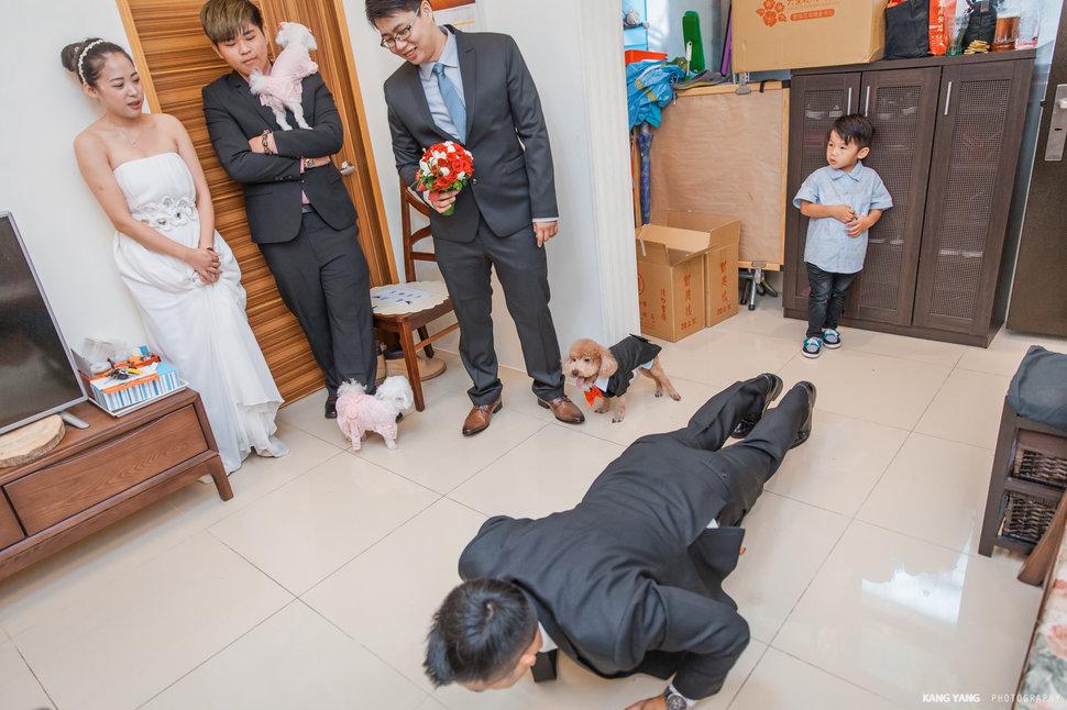 J&L早儀晚宴@台北青青婚宴會館/夏綠蒂廳(編號:228759) - 婚攝楊康影像Kstudio《結婚吧》