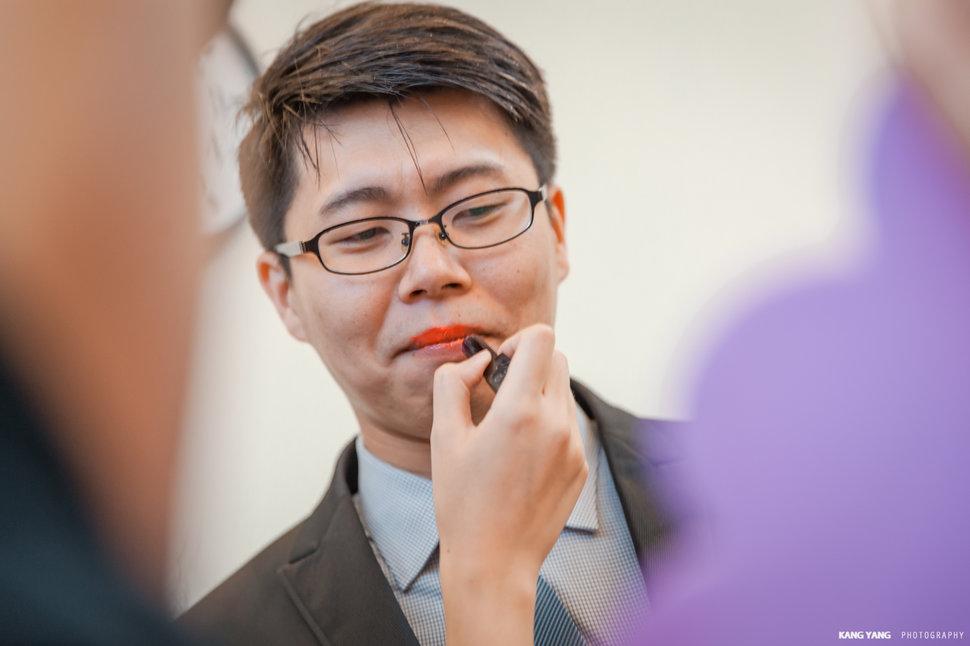 J&L早儀晚宴@台北青青婚宴會館/夏綠蒂廳(編號:228761) - 婚攝楊康影像Kstudio《結婚吧》