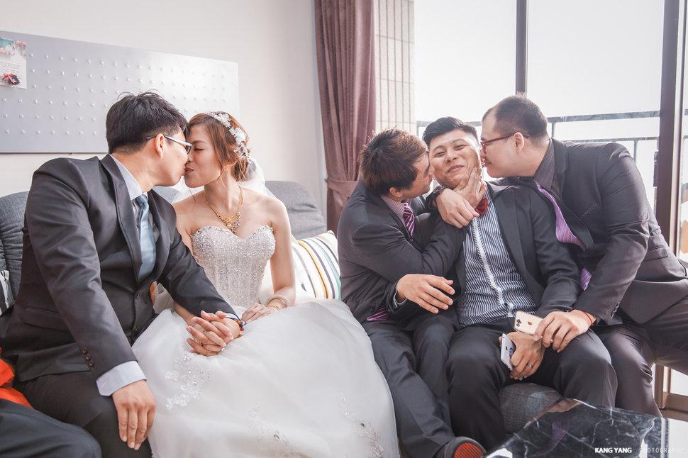 J&L早儀晚宴@台北青青婚宴會館/夏綠蒂廳(編號:228783) - 婚攝楊康影像Kstudio《結婚吧》