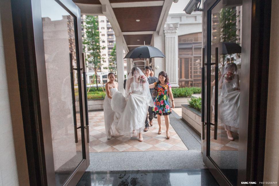 J&L早儀晚宴@台北青青婚宴會館/夏綠蒂廳(編號:228784) - 婚攝楊康影像Kstudio《結婚吧》