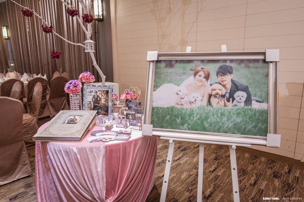 J&L早儀晚宴@台北青青婚宴會館/夏綠蒂廳(編號:228797) - 婚攝楊康影像Kstudio《結婚吧》