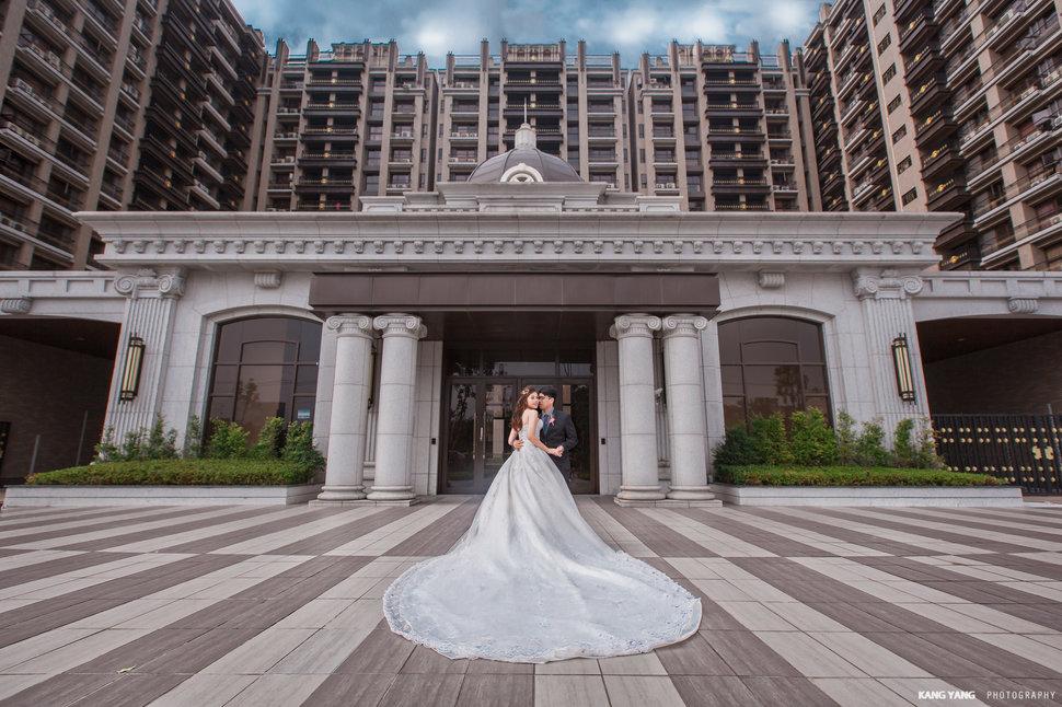 (編號:228798) - 百二婚禮工作室 - 婚攝楊康 - 結婚吧