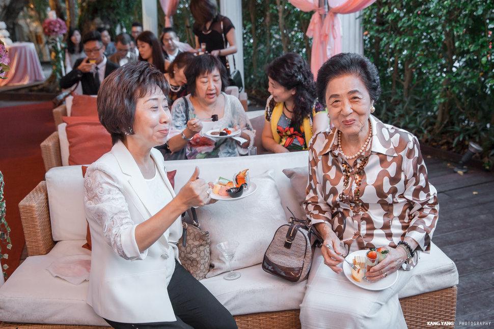J&L早儀晚宴@台北青青婚宴會館/夏綠蒂廳(編號:228801) - 百二婚禮工作室 - 婚攝楊康 - 結婚吧