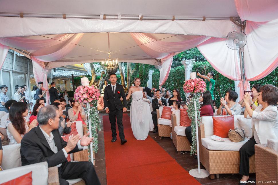 J&L早儀晚宴@台北青青婚宴會館/夏綠蒂廳(編號:228803) - 婚攝楊康影像Kstudio《結婚吧》