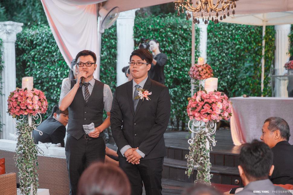 J&L早儀晚宴@台北青青婚宴會館/夏綠蒂廳(編號:228806) - 百二婚禮工作室 - 婚攝楊康 - 結婚吧
