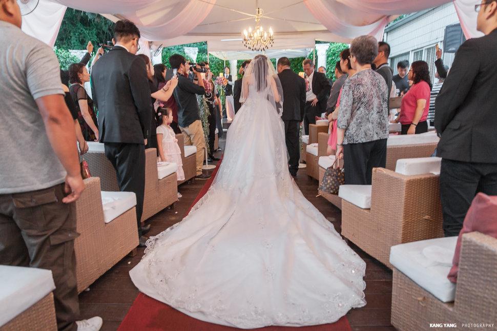 J&L早儀晚宴@台北青青婚宴會館/夏綠蒂廳(編號:228810) - 百二婚禮工作室 - 婚攝楊康 - 結婚吧
