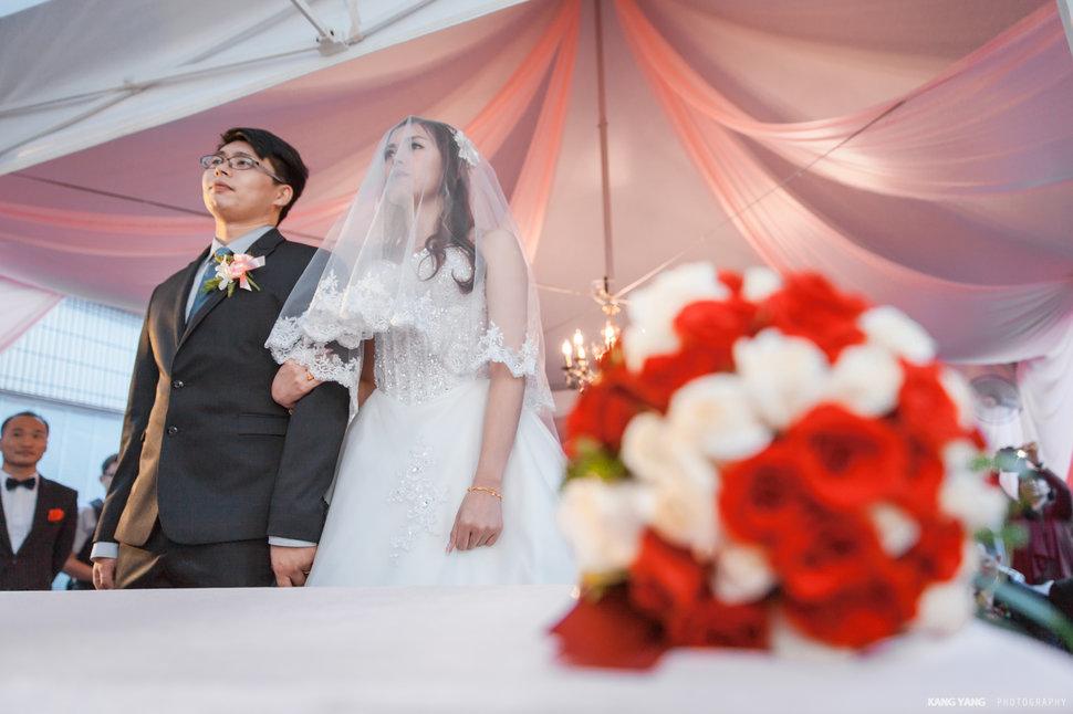 J&L早儀晚宴@台北青青婚宴會館/夏綠蒂廳(編號:228813) - 百二婚禮工作室 - 婚攝楊康 - 結婚吧