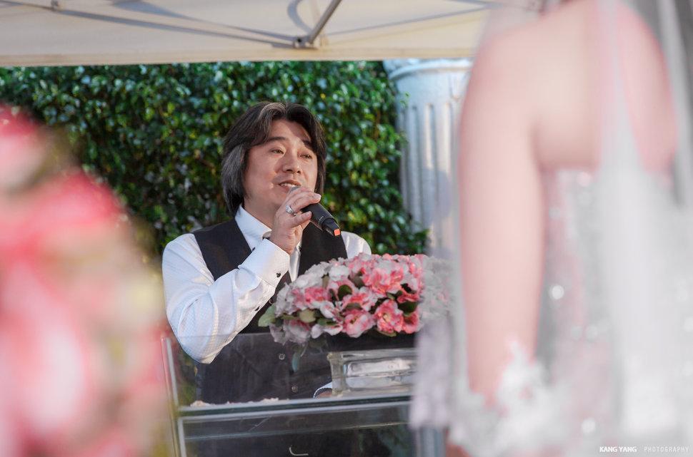 J&L早儀晚宴@台北青青婚宴會館/夏綠蒂廳(編號:228814) - 百二婚禮工作室 - 婚攝楊康 - 結婚吧