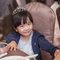 J&L早儀晚宴@台北青青婚宴會館/夏綠蒂廳(編號:228816)