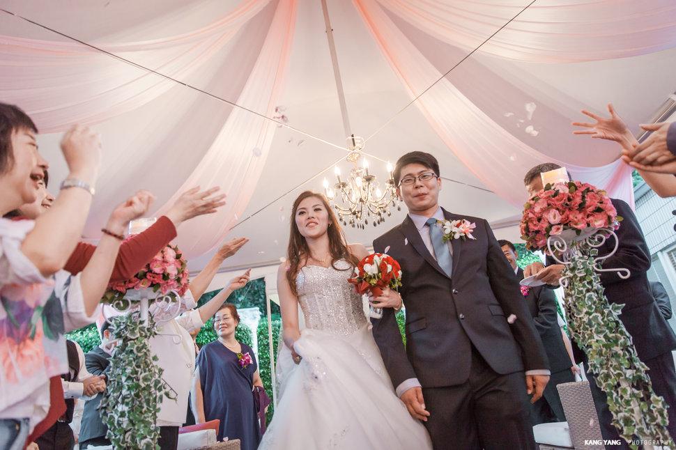 J&L早儀晚宴@台北青青婚宴會館/夏綠蒂廳(編號:228820) - 百二婚禮工作室 - 婚攝楊康 - 結婚吧