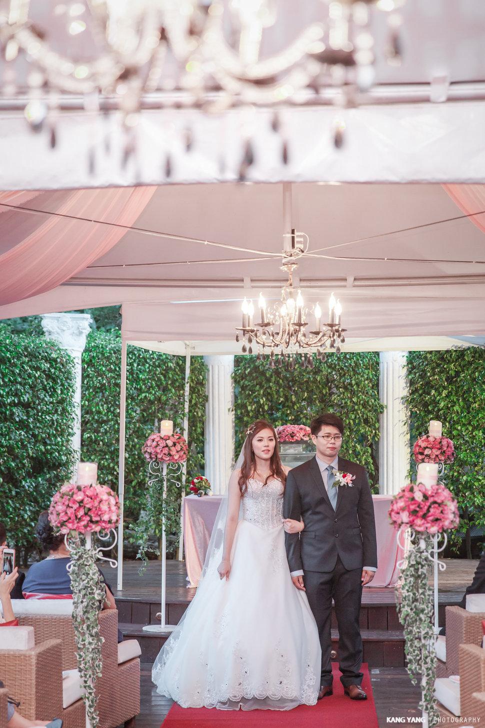 J&L早儀晚宴@台北青青婚宴會館/夏綠蒂廳(編號:228821) - 百二婚禮工作室 - 婚攝楊康 - 結婚吧