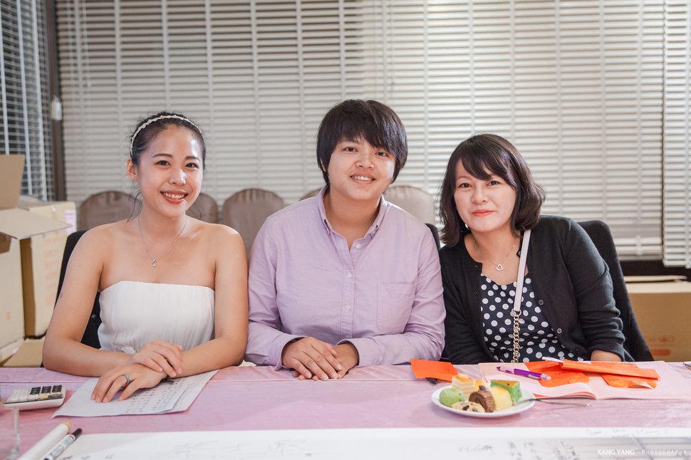 J&L早儀晚宴@台北青青婚宴會館/夏綠蒂廳(編號:228822) - 婚攝楊康影像Kstudio《結婚吧》