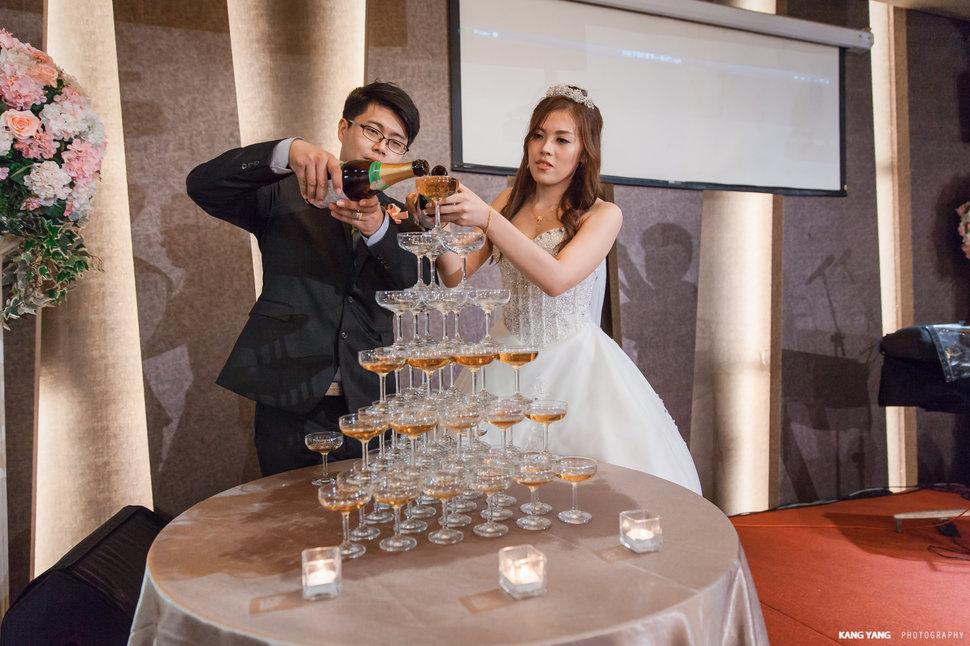 J&L早儀晚宴@台北青青婚宴會館/夏綠蒂廳(編號:228833) - 百二婚禮工作室 - 婚攝楊康 - 結婚吧