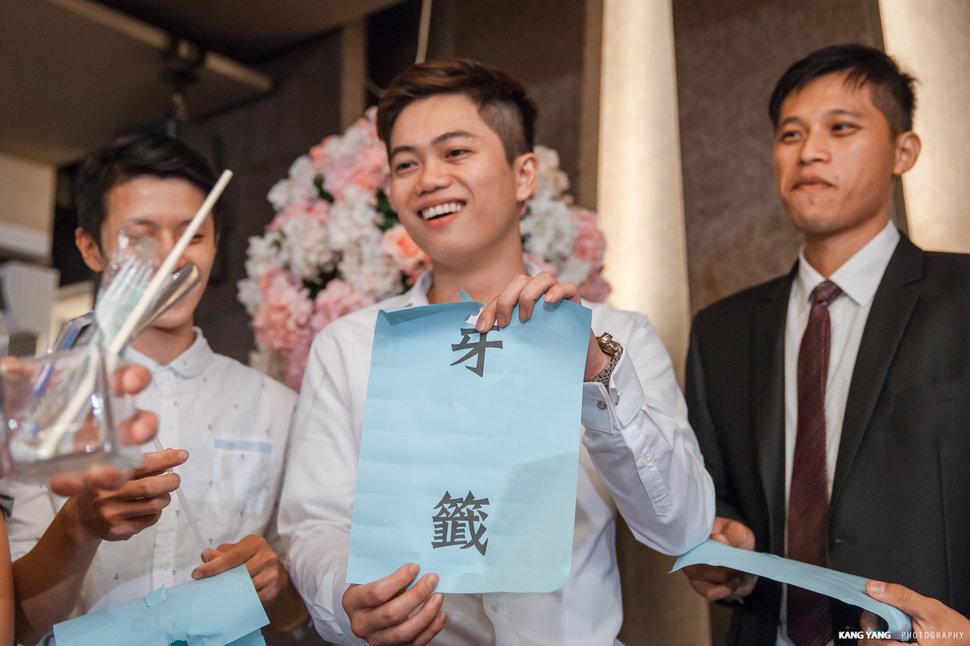 J&L早儀晚宴@台北青青婚宴會館/夏綠蒂廳(編號:228850) - 百二婚禮工作室 - 婚攝楊康 - 結婚吧