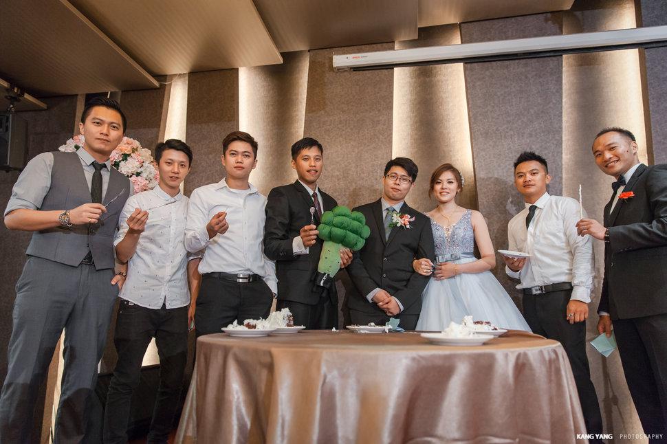 J&L早儀晚宴@台北青青婚宴會館/夏綠蒂廳(編號:228852) - 百二婚禮工作室 - 婚攝楊康 - 結婚吧