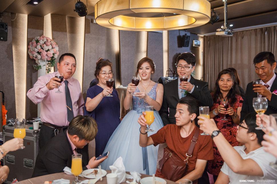 J&L早儀晚宴@台北青青婚宴會館/夏綠蒂廳(編號:228855) - 婚攝楊康影像Kstudio《結婚吧》