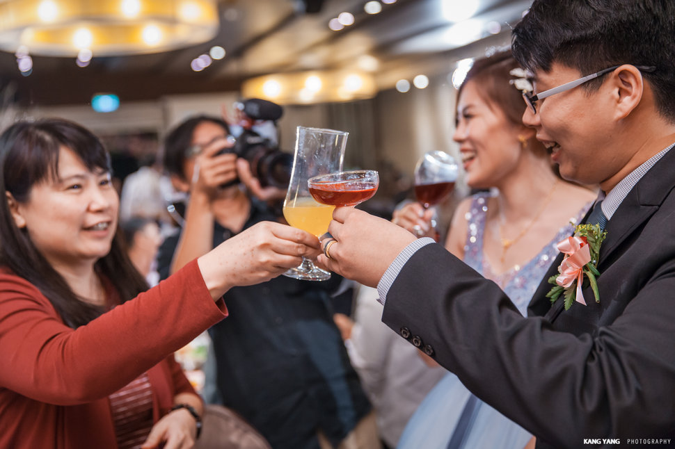 (編號:228859) - 百二婚禮工作室 - 婚攝楊康 - 結婚吧