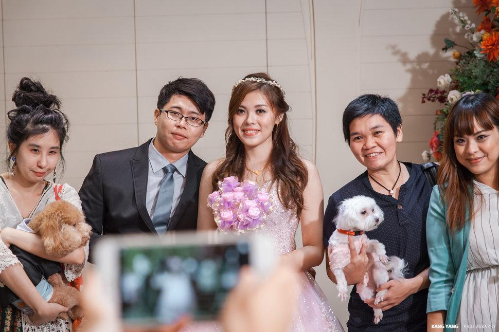 J&L早儀晚宴@台北青青婚宴會館/夏綠蒂廳(編號:228861) - 百二婚禮工作室 - 婚攝楊康 - 結婚吧