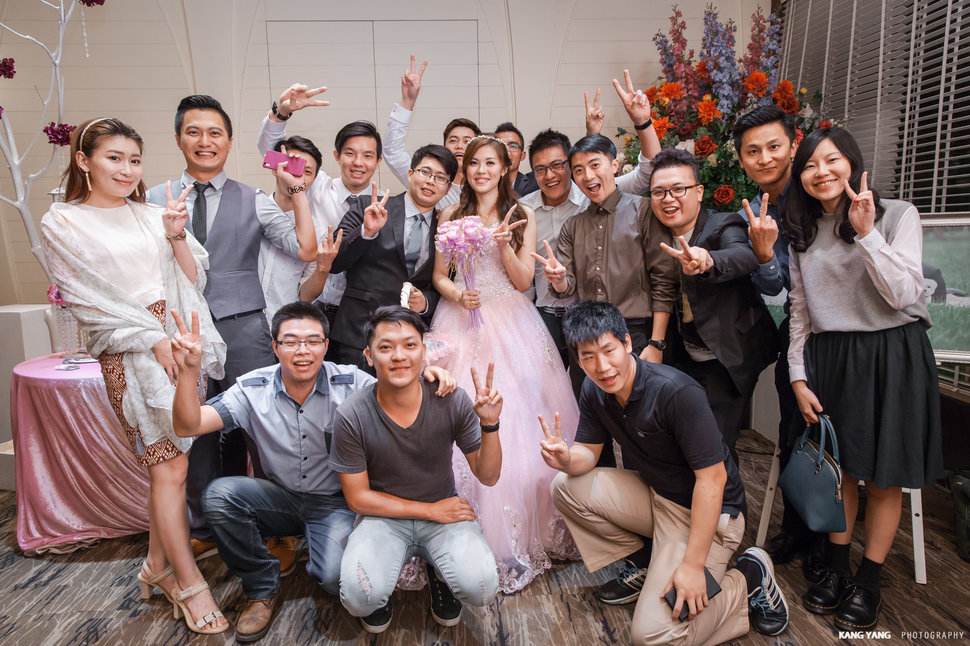J&L早儀晚宴@台北青青婚宴會館/夏綠蒂廳(編號:228863) - 婚攝楊康影像Kstudio《結婚吧》