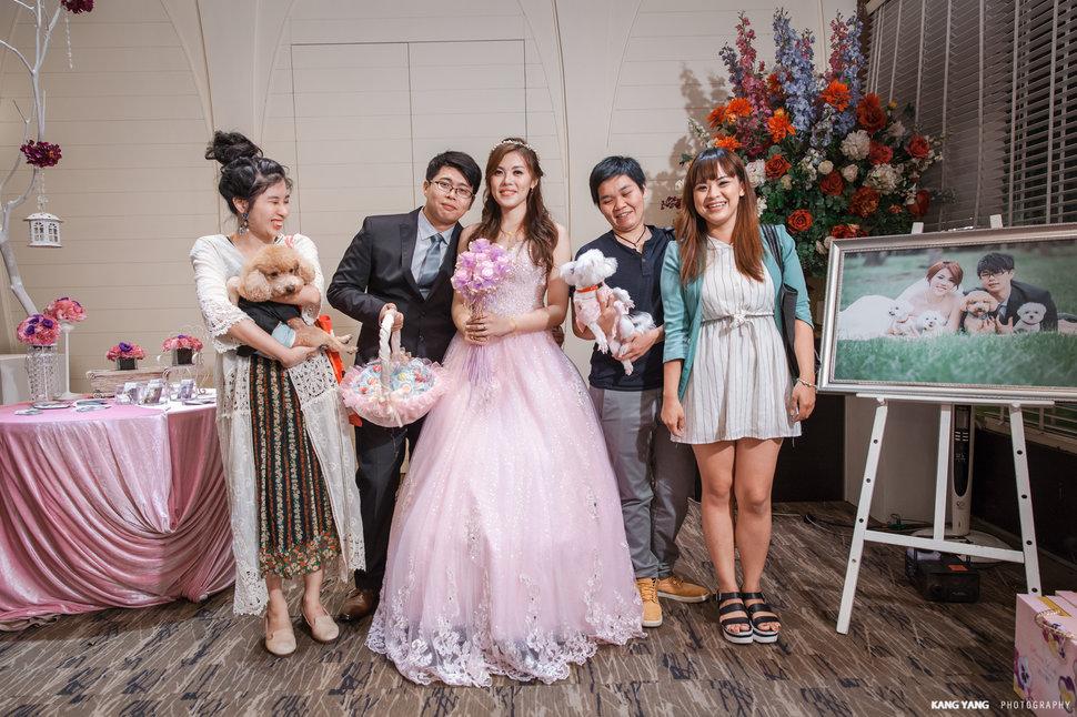 J&L早儀晚宴@台北青青婚宴會館/夏綠蒂廳(編號:228864) - 百二婚禮工作室 - 婚攝楊康 - 結婚吧一站式婚禮服務平台