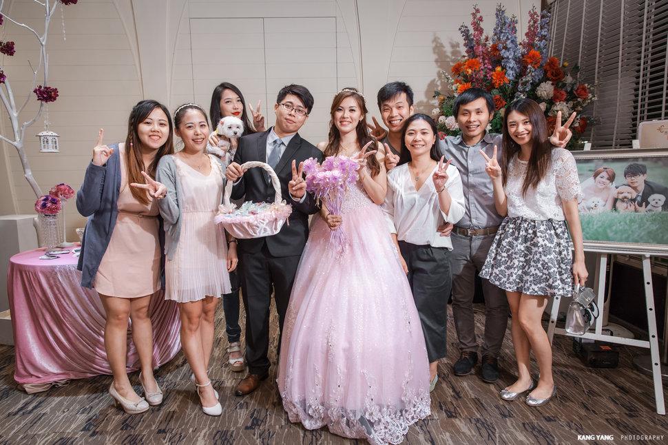 J&L早儀晚宴@台北青青婚宴會館/夏綠蒂廳(編號:228865) - 百二婚禮工作室 - 婚攝楊康 - 結婚吧