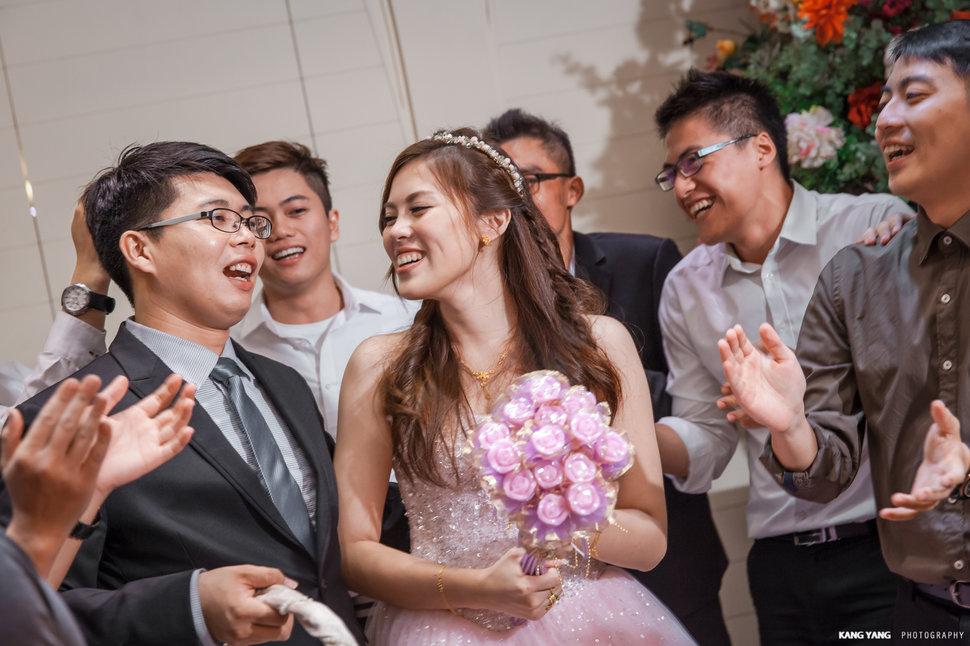 J&L早儀晚宴@台北青青婚宴會館/夏綠蒂廳(編號:228866) - 百二婚禮工作室 - 婚攝楊康 - 結婚吧