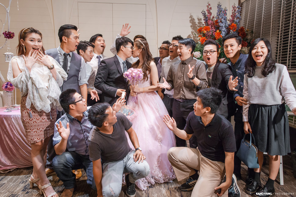 J&L早儀晚宴@台北青青婚宴會館/夏綠蒂廳(編號:228869) - 婚攝楊康影像Kstudio《結婚吧》