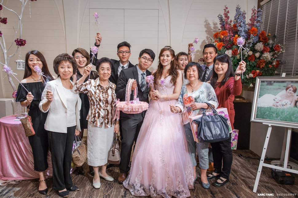 J&L早儀晚宴@台北青青婚宴會館/夏綠蒂廳(編號:228871) - 婚攝楊康影像Kstudio《結婚吧》