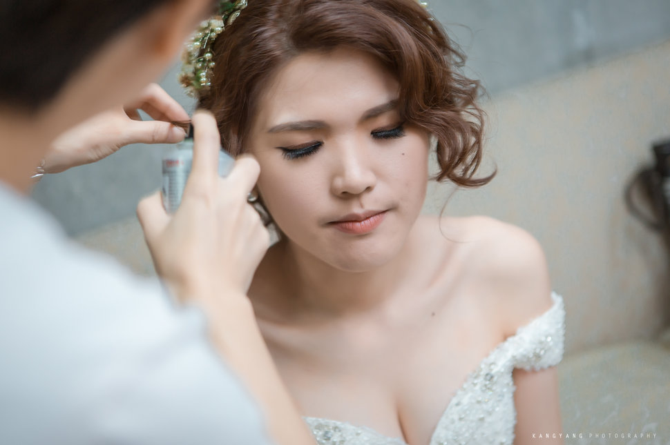 U&M 戶外證婚教堂婚禮@台北青青食尚花園/費加洛教堂(編號:307052) - 婚攝楊康影像Kstudio《結婚吧》