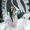 U&M 戶外證婚教堂婚禮@台北青青食尚花園/費加洛教堂(編號:307054)